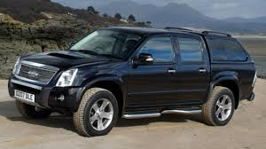 isuzu dmax 2007 isuzu rodeo news rodeo clown 2007 top gear
