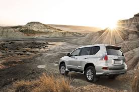 lexus gx 460 yahoo 2014 lexus gx comes with a new face and a 4 700 lower starting