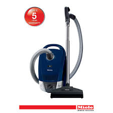 electrolux ultraflex canister vacuum