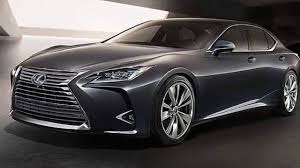 lexus ls400 interior 2018 lexus ls 500 redesign spied photos interior 2018 auto