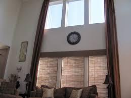 Old Curtains Header 17 Foot Drapes