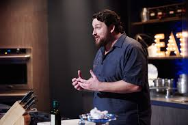 top gun quote carnal knowledge ducote on his food network journey