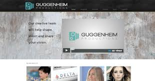 nyc production companies guggenheim productions best production companies nyc