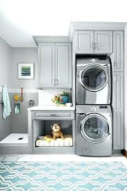 Storage Cabinets For Laundry Room 40 Clever Laundry Room Storage Ideas Home Design Garden