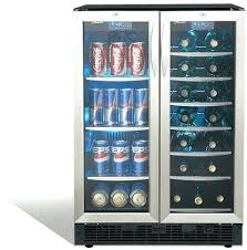 under cabinet beverage refrigerator undercounter beverage cooler undercounter beverage center glass door