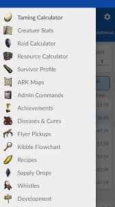 survive ark companion ark survival evolved android apps on