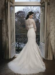 Vintage Lace Wedding Dresses With Sleevescherry Marry Cherry Marry Modest Wedding Gowns With 3 4 Sleeves Tbrb Info