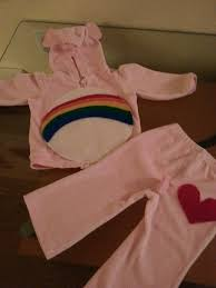 Infant Care Bear Halloween Costumes 59 Halloween Images Care Bear Costumes