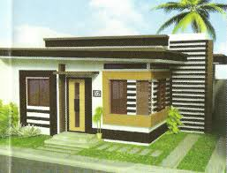 one storey house design philippines house design