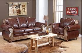 Leather Furniture Chairs Design Ideas Top Grain Leather Sofa Home Design Ideas