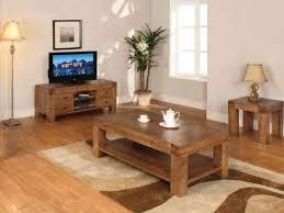 Wooden Living Room Furniture Ametis Living Room Furniture Provence Santana Oak Driftwood