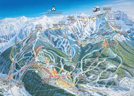 Little Creek Base Map Trail Maps Telluride Com