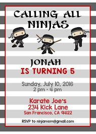 best 25 karate birthday ideas on pinterest karate party ninja