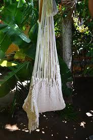 Tree Hanging Hammock Chair Amazon Com Handmade Hanging Hammock Chair All Natural