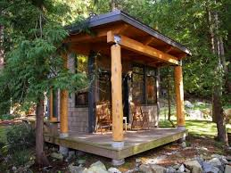 magnificent small log cabin plans with loft using master bedroom
