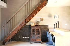 am駭agement bureau sous escalier bureau sous escalier creer un meuble de rangement latelier bureau