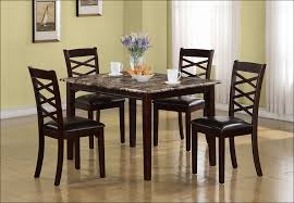 Black Dining Room Sets For Cheap Kitchen Round Glass Kitchen Table Dining Room Chairs Chair Set