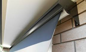External Awnings Brisbane Auto Lock Arm Outdoor Blinds Brisbane Rainbow Blinds