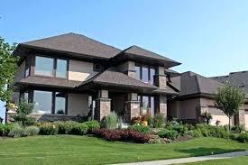 prairie home style prairie home plans contemporary house plan prairie style