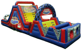Halloween Inflatable Train Bounce House And Inflatables Fairfield