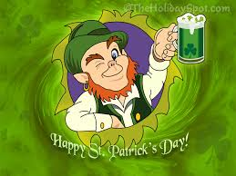st patrick u0027s day wallpapers and backgrounds