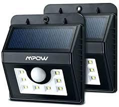 capstone wireless motion sensor light 2 pk motion sensor light costco solar deck step lights solar lights 2
