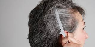 popular hair styles for 35 year olds shift2reverse 4 signs you should stop coloring your hair