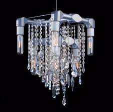 9 Bulb Chandelier Collection 9 Bulb Compact Chandelier Pendant