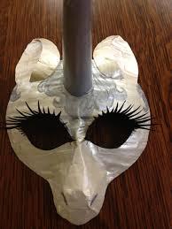 unicorn mask unicorn costume