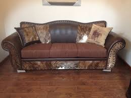 Leather Cowhide Fabric 199 Best Western Furniture Images On Pinterest Western