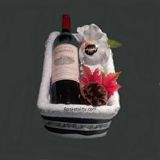 wine basket ideas birthday prelude gift basket basketality
