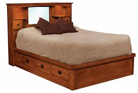 Mission Style Bedroom Furniture by Mission Style Queen Bedroom Set Bedroom Furniture Amish Sets