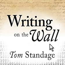 Wall Writing Listen To Writing On The Wall Audiobook Audible Com