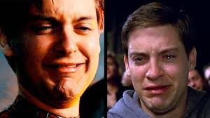 Tobey Maguire Face Meme - tobey maguire spiderman face google search toby mcguire