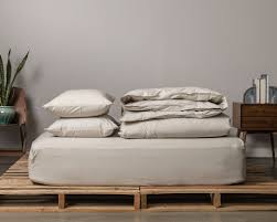 percale venice set parachutes ash and products