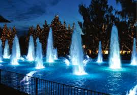 submersible led fountain lights led moving head spot submersible for fountains led020 series