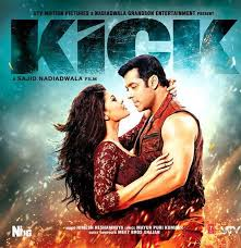 kick quick movie review salman khan gives his best performance in