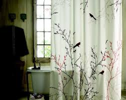 curtain ideas for bathroom curtains thrilling bathroom curtains for small window