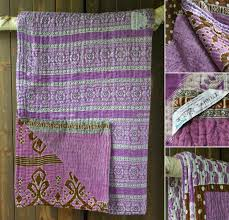 bohemian bedrooms styled five ways decorator s notebook lilac kantha quilt decorator s notebook fair trade shop