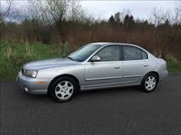 2001 hyundai elantra 2001 hyundai elantra for sale carsforsale com