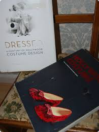 second hand still grand barg of the week costume design books
