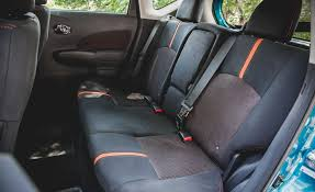 nissan versa back seat 2015 nissan versa note cars exclusive videos and photos updates