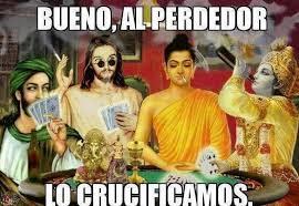 Memes De Jesus - 31 memes de jes禳s que fueron creados en el mism祗simo infierno