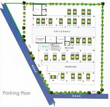 mcg floor plan overview mcg residency kondapur residential property buy