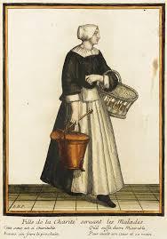 bureau de change germain des pres in the 17th century