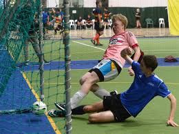 3000 leagues in search of mother futsal hundreds of teams in city as futsal flourishes otago