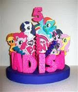 personalized my little pony cake ideas 15006 cake designs