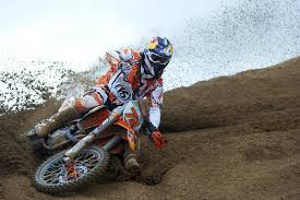 when was the first motocross race eight motocross racers who were before their time