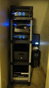 home theater rack system brolicbeast u0027s home theater gallery home theater brolicbeast