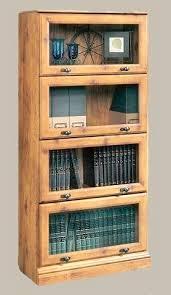 Sauder Bookcase Sauder Barrister Bookcase Home Vid